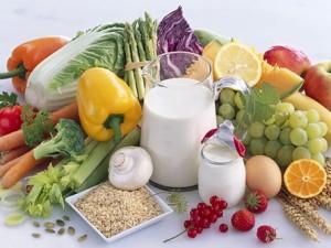 food reduce cholesterol